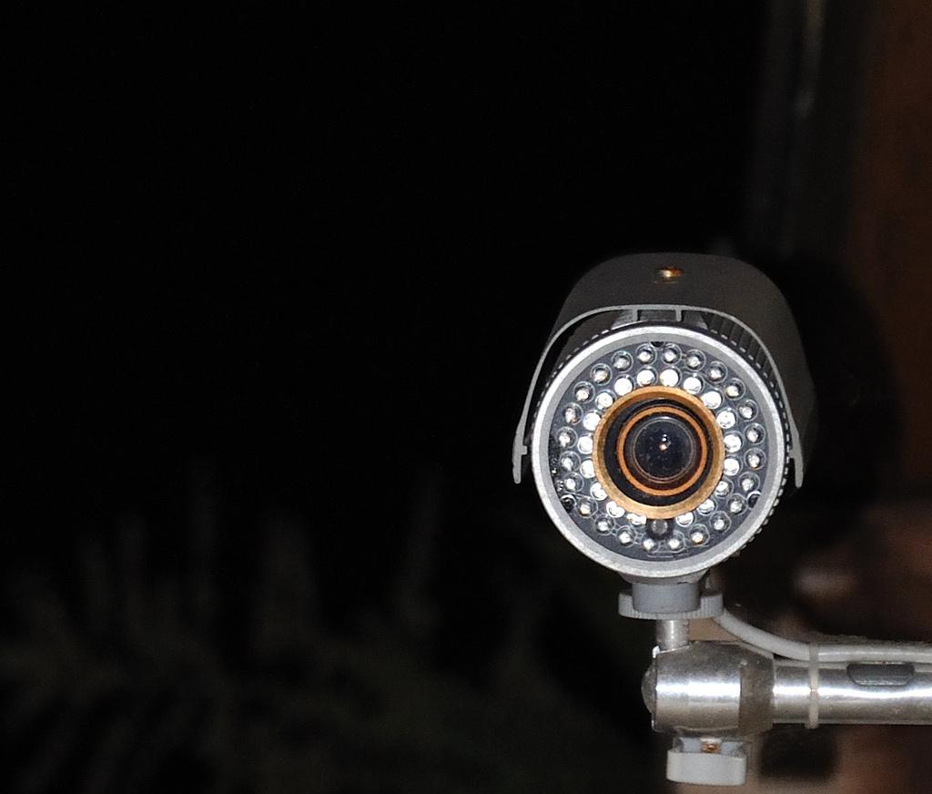 privacy cctv camera